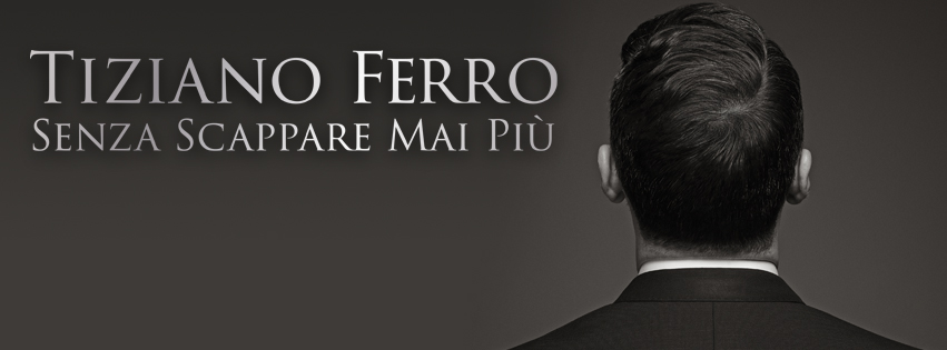 Senza Scappare Mai Più - Released Friday 17th October 2014