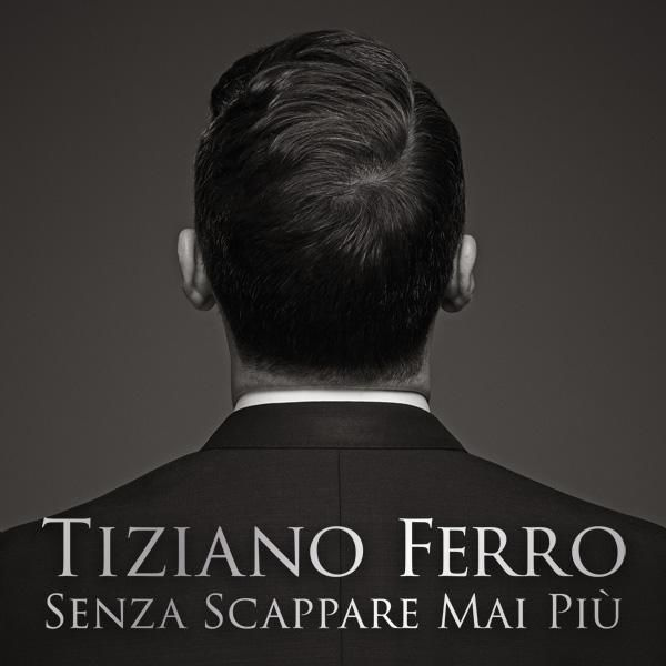 New single, Senza scappare mai più