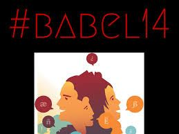 Babel14 - International Day of Multilingual Blogging