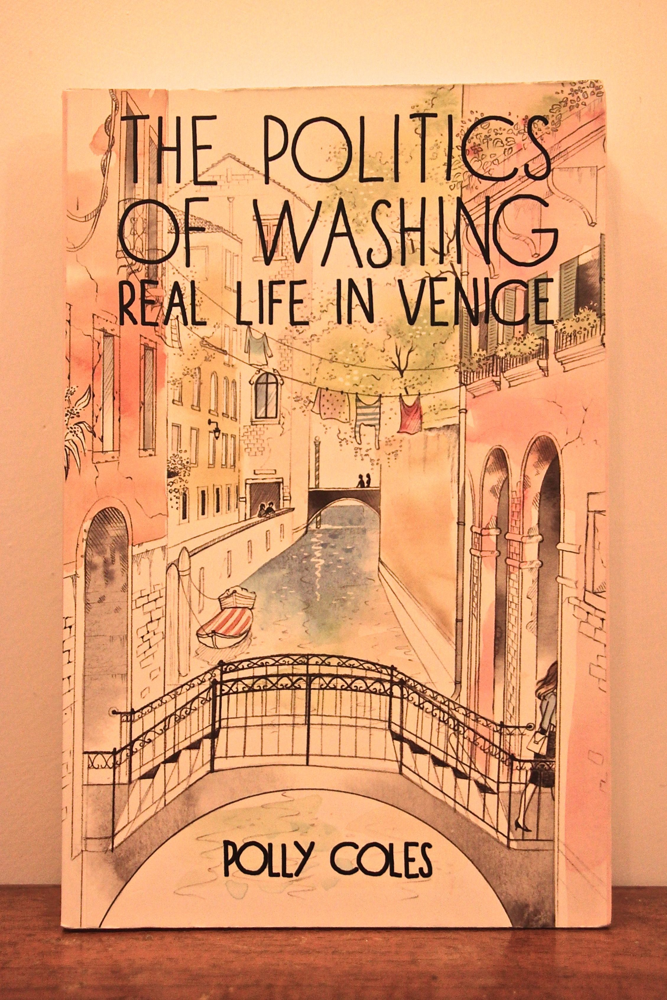 A light-hearted, truthful look at life as an expat in Venice