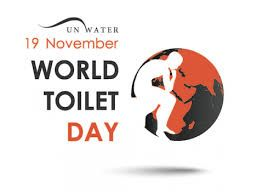 UN World Toilet Day 2014