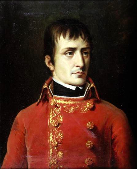 """The Little Corporal"" Napoleon Bonaparte"