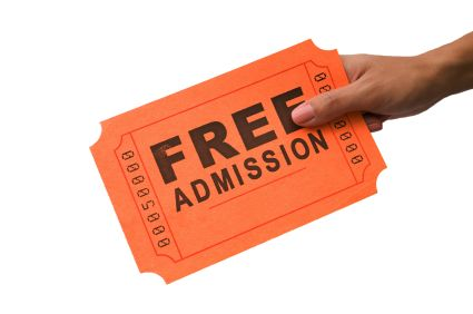 Free entry at over 300 Italian state museums, archeological sites, gardens, monuments and galleries