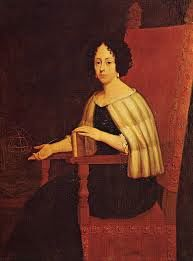 The world's first female graduate, Elena Lucrezia Corner Piscopia