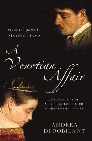 A very Venetian Affair