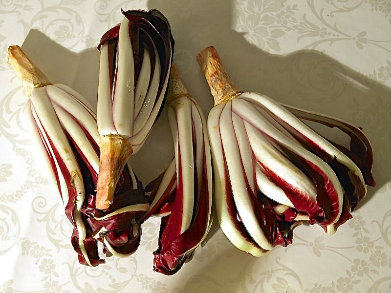 Check out Mirano's radicchio festival in January