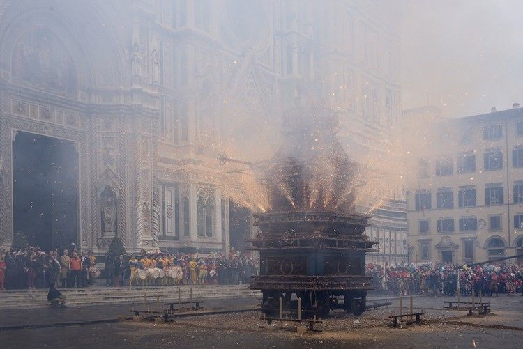 What's on in Italy in March