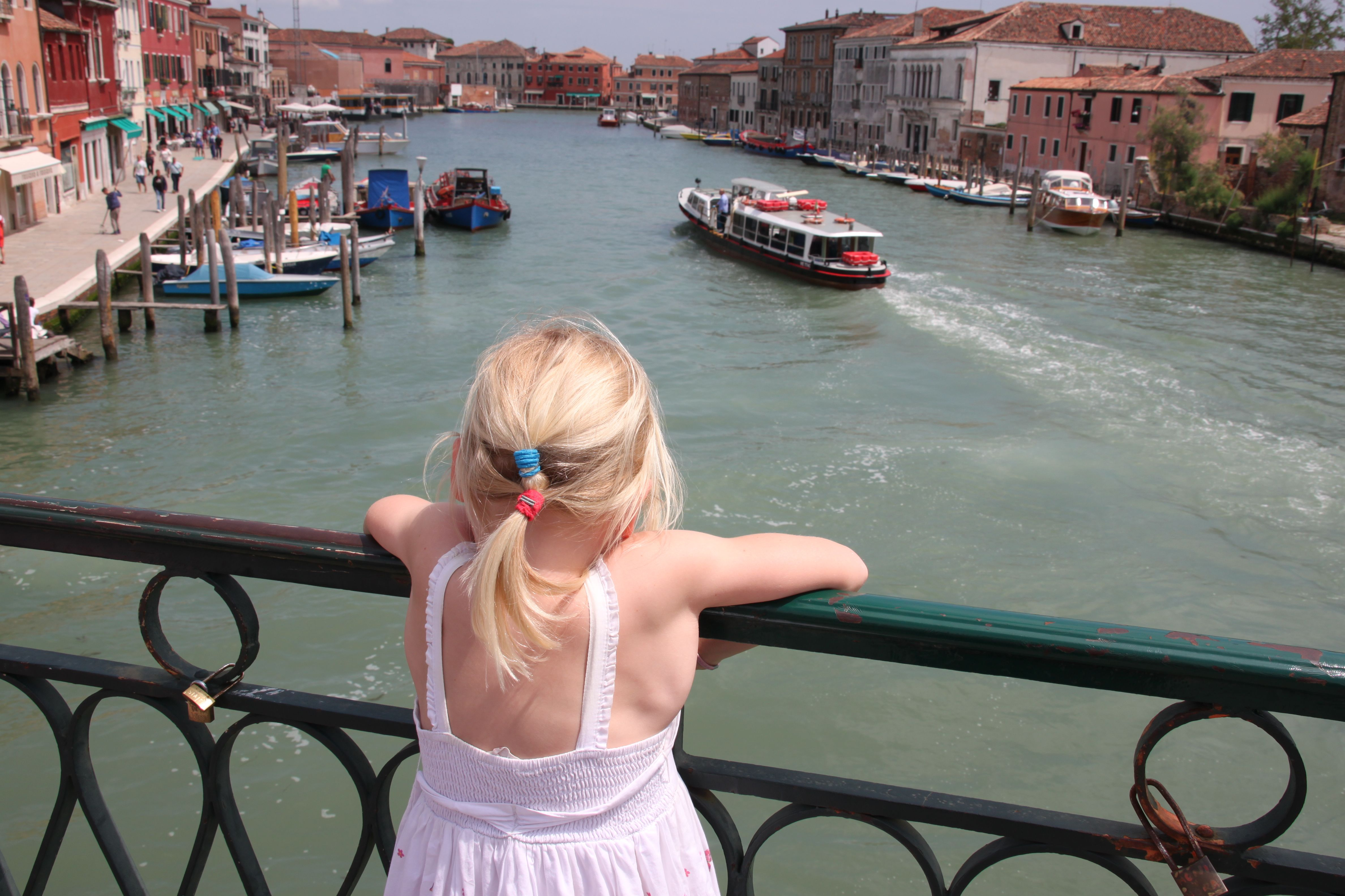29 of the best things to do in Venice with children