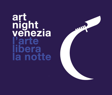 D_D_Italia - Whats on in Italy in June - Art night in Venice