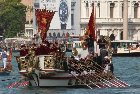 What's On In Italy in May